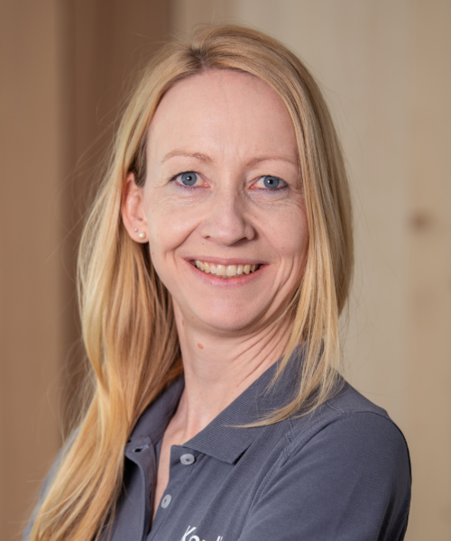 Denise Frei