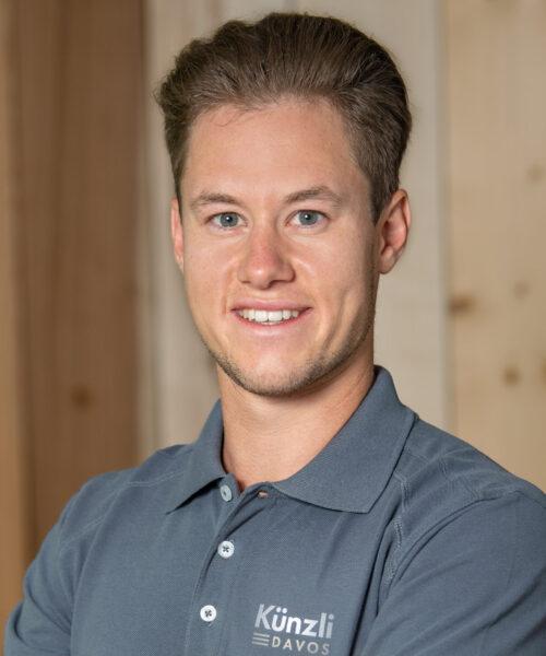 Fabian Schaad